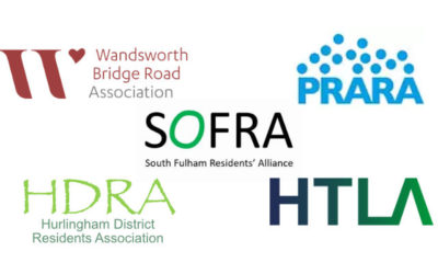 Why all 5 local associations support the TCPR extension