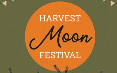 Harvest Moon Festival in South Park – Sat 25th Sep